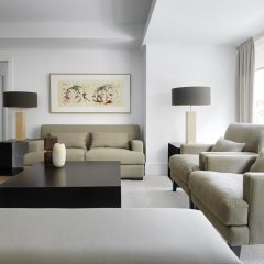 Апартаменты Koxtape Apartment by FeelFree Rentals интерьер отеля