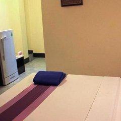 Отель Sawasdee Sabai Стандартный номер с различными типами кроватей фото 5