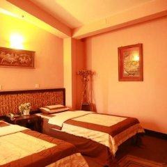 Отель Northfield Непал, Катманду - отзывы, цены и фото номеров - забронировать отель Northfield онлайн комната для гостей фото 5