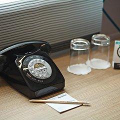 Отель Bon Минск удобства в номере