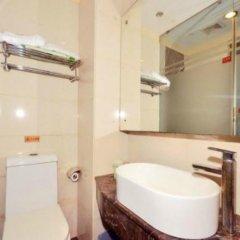 Shenzhen Haoyuejia Hotel Шэньчжэнь ванная фото 2