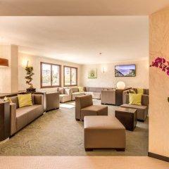 Отель Warmthotel интерьер отеля