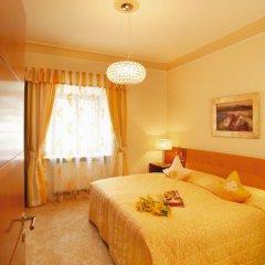 Romantik Hotel Stafler 4* Люкс фото 3