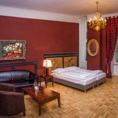 Hotel-Maison Am Olivaer Platz комната для гостей фото 5