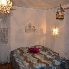 Отель Marta Guesthouse Tallinn 2* Стандартный номер с двуспальной кроватью (общая ванная комната) фото 10