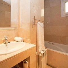 Отель Destiny Gran Vía Centro - Montera ванная