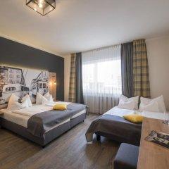 Hotel K6 Rooms by Der Salzburger Hof 4* Стандартный номер фото 7