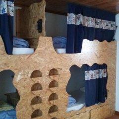 Отель Guest House Host O Morro Кровать в женском общем номере с двухъярусными кроватями фото 8