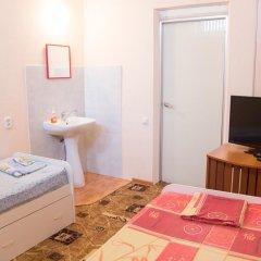 """Mini-hotel """"Ural"""" Стандартный номер с 2 отдельными кроватями фото 7"""