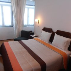Hotel S. Marino 2* Стандартный номер разные типы кроватей фото 9