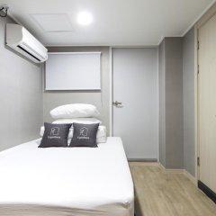 K-Grand Hostel Gangnam 1 Стандартный номер с двуспальной кроватью фото 5