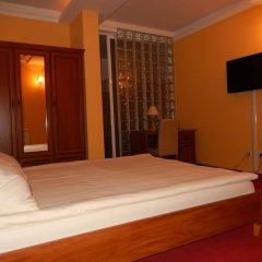 Отель Villa Bell Hill 4* Улучшенный люкс с различными типами кроватей фото 2