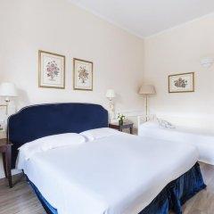FH55 Hotel Calzaiuoli 4* Стандартный номер с различными типами кроватей фото 2