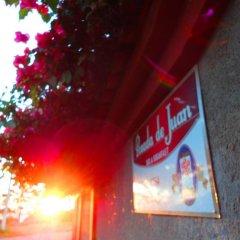 Отель La Posada de Juan B&B Грасьяс развлечения