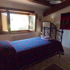 Отель I Fagiani B&B комната для гостей фото 3