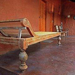 Отель Heina Nature Resort & Yala Safari 2* Шале с различными типами кроватей фото 33