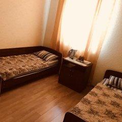 Гостиница Альфа комната для гостей фото 3