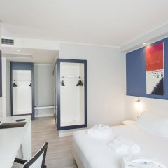 Neo Hotel (ex. Cdh Milano Niguarda) 4* Улучшенный номер фото 7