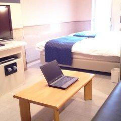 Hotel Times Inn 24 3* Номер Делюкс с различными типами кроватей фото 5