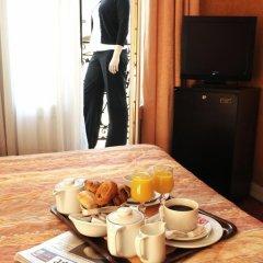 Hotel Auriane Porte de Versailles 3* Стандартный номер с двуспальной кроватью фото 6