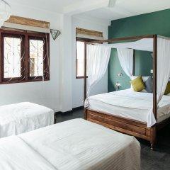 Отель Bedspace Unawatuna комната для гостей фото 9