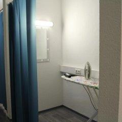 Отель Wira Hostel Германия, Гамбург - отзывы, цены и фото номеров - забронировать отель Wira Hostel онлайн ванная