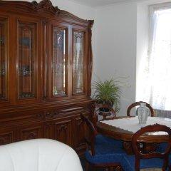 Отель Casa MaMa Генуя в номере