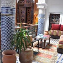 Отель Riad Adarissa Марокко, Фес - отзывы, цены и фото номеров - забронировать отель Riad Adarissa онлайн