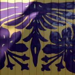 Отель Te Ora Hau Ecolodge интерьер отеля фото 2