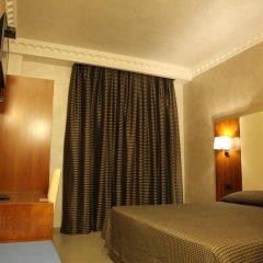 Отель B&B Federica's House in Rome 2* Стандартный номер с различными типами кроватей фото 7