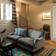 Отель The Xara Palace Relais & Chateaux 5* Представительский люкс с различными типами кроватей фото 6