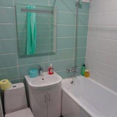 Апартаменты City Center Flat ванная фото 2