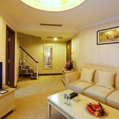 Xian Empress Hotel комната для гостей фото 4