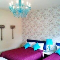 Отель Pictory Garden Resort 3* Стандартный номер с разными типами кроватей фото 8