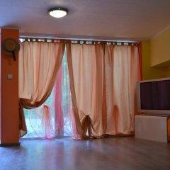 Отель Apartamenti Krista Студия с различными типами кроватей фото 4