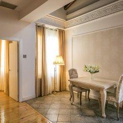 Отель Hostal Central Palace Madrid Номер Делюкс с различными типами кроватей фото 7