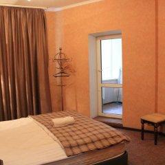 Мини-гостиница Вивьен 3* Стандартный номер с двуспальной кроватью фото 8