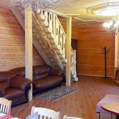 Гостиница Zoriana интерьер отеля