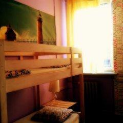 WDj Hostel удобства в номере