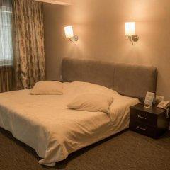 Отель Атлантик 3* Номер Делюкс с различными типами кроватей фото 23