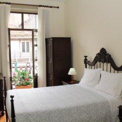 Отель Guest House 31 de Janeiro (AL) 5* Стандартный номер разные типы кроватей фото 5