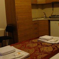 More Residence 3* Студия с различными типами кроватей фото 24