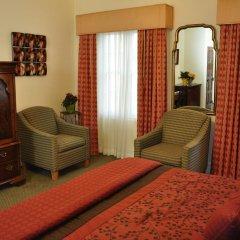 Отель The Eagle Inn 3* Номер Делюкс с различными типами кроватей фото 4