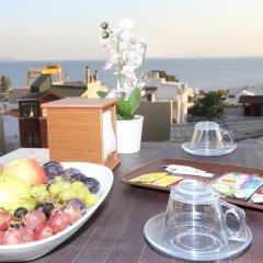 My Holiday Time Hotel Стамбул питание фото 3
