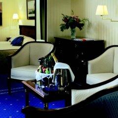 Ambassador Hotel спа фото 2