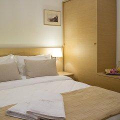 Tourist Hotel 2* Стандартный номер с различными типами кроватей фото 12