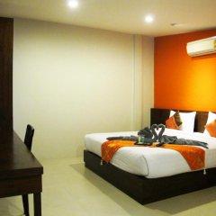 Отель Good 9 At Home 3* Студия с различными типами кроватей фото 18
