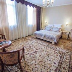 Hotel SunRise Osh Люкс повышенной комфортности с различными типами кроватей фото 3