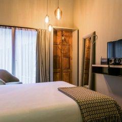 Отель Armazém Luxury Housing Стандартный номер двуспальная кровать фото 8