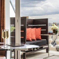Hotel de Sers-Paris Champs Elysees 5* Улучшенный номер с различными типами кроватей фото 13